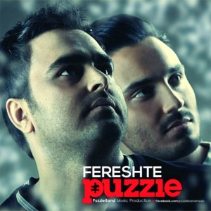 Puzzle Band – Fereshte