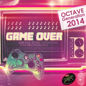 Octave Generation – Game Over