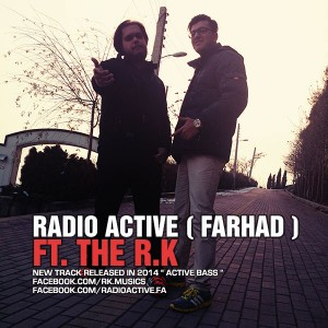 Radio Active Ft. The R.K – Active Bass