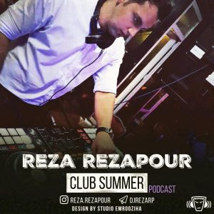 Reza RezaPour – Club Summer