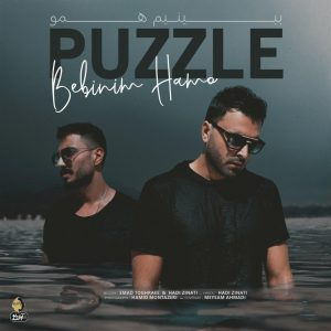 Puzzle Band – Bebinim Hamo