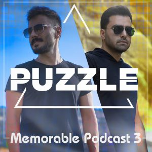 Puzzle – Memorable Medley 3