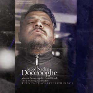 Saeed Naderi – Doorooghe