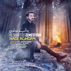 Hadi Aghdam – Ye Shab Too Zemestoon